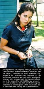 Lara Palios