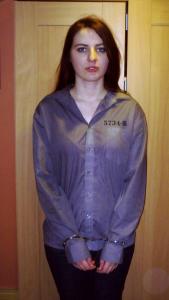 Prisoner 247 - 5734-R