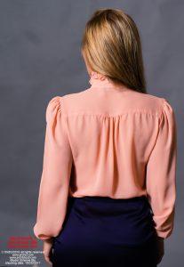 Brianne Blue - business wear